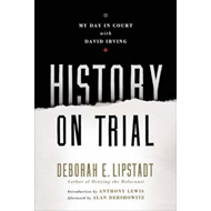 History on Trial: My Day in Court with a Holocaust Denier (BOK)
