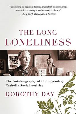 The Long Loneliness (BOK)