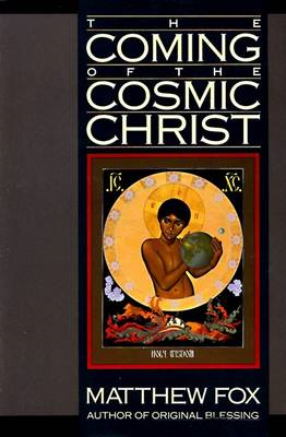 Coming of the Cosmic Christ (BOK)