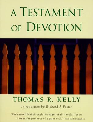 Testament of Devotion (BOK)