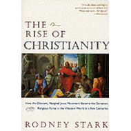 Rise of Christianity (BOK)