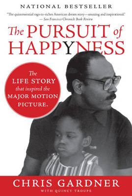 Pursuit Of Happyness (BOK)