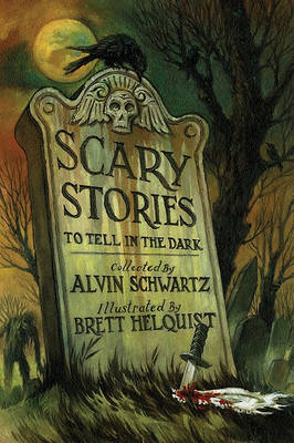 Scary Stories to Tell in the Dark (BOK)
