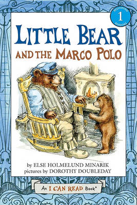 Little Bear and the Marco Polo (BOK)