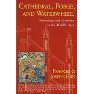 Cathedral Forge and Waterwheel (BOK)