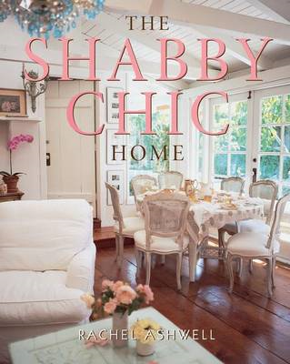 The Shabby Chic Home (BOK)