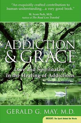 Addiction and Grace (BOK)