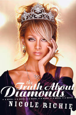 The Truth About Diamonds (BOK)