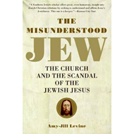 The Misunderstood Jew (BOK)