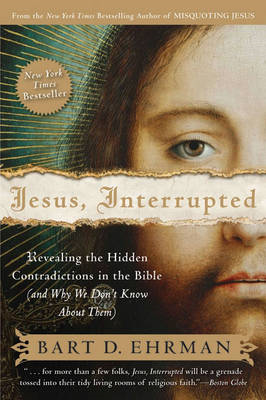 Jesus, Interrupted (BOK)