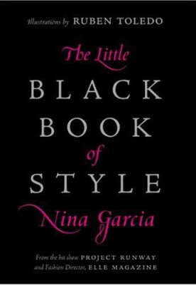 The Little Black Book of Style (BOK)