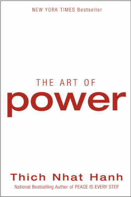 The Art of Power (BOK)
