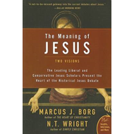 Meaning of Jesus (BOK)