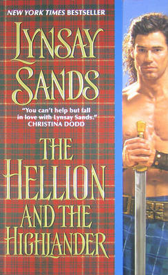 The Hellion and the Highlander (BOK)