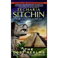 The Lost Realms (BOK)