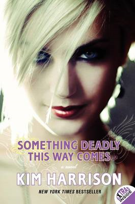 Something Deadly This Way Comes (BOK)