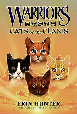 Warriors: Cats of the Clans (BOK)