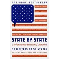 State by State: A Panoramic Portrait of America (BOK)