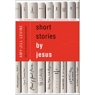 Short Stories by Jesus (BOK)