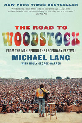 The Road to Woodstock (BOK)