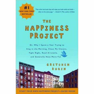 Happiness Project (BOK)