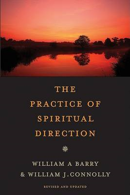 The Practice of Spiritual Direction (BOK)