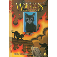 Warriors: No. 1: Ravenpaw's Path: Shattered Peace (BOK)
