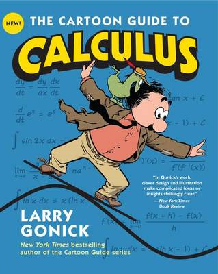 Cartoon Guide to Calculus (BOK)