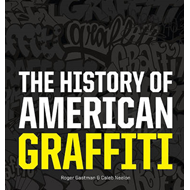 History of American Graffiti (BOK)