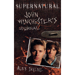Supernatural: John Winchester's Journal (BOK)