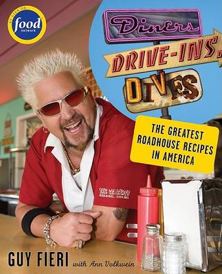 Diners, Drive-ins and Dives (BOK)
