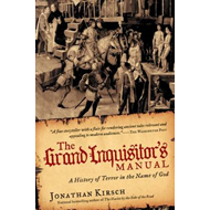 The Grand Inquisitor's Manual (BOK)