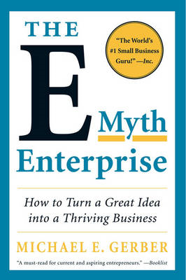 E-Myth Enterprise (BOK)