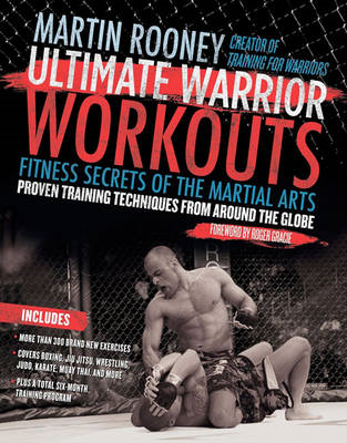 Ultimate Warrior Workouts (Training for Warriors) (BOK)