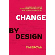Change by Design (BOK)