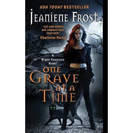 One Grave at a Time (BOK)