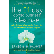 21-Day Consciousness Cleanse (BOK)