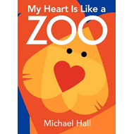 My Heart is Like a Zoo (BOK)