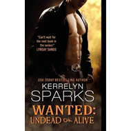 Wanted: Undead or Alive (BOK)