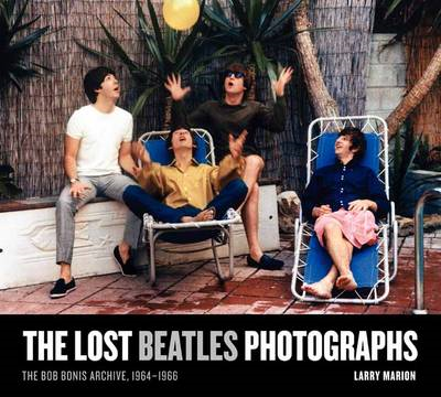 Lost Beatles Photographs (BOK)