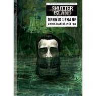 Shutter Island Graphic Novel (BOK)