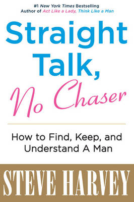 Straight Talk, No Chaser (BOK)
