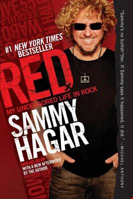Red: My Uncensored Life in Rock (BOK)