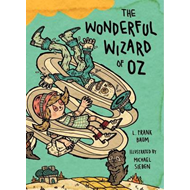 The Wonderful Wizard of Oz (BOK)