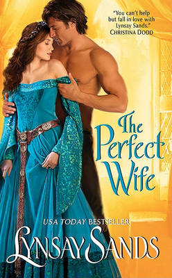 The Perfect Wife (BOK)