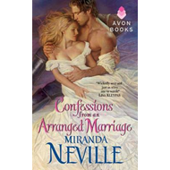 Confessions from an Arranged Marriage (BOK)
