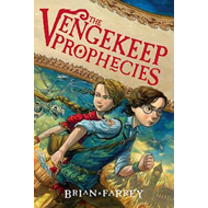 The Vengekeep Prophecies (BOK)