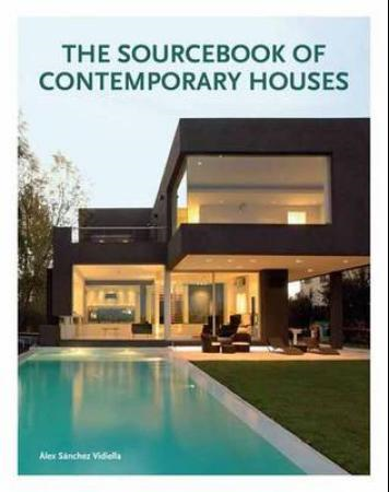 The Sourcebook of Contemporary Houses (BOK)