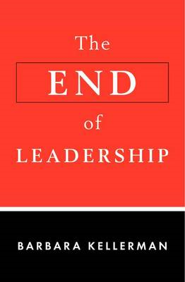The End of Leadership (BOK)