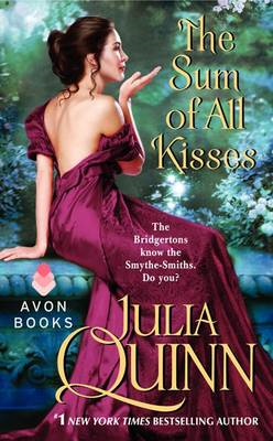 The Sum of All Kisses (BOK)